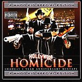 Hollywood Homicide by Various Artists