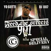 Feed The Streets: Special Delivery by Various Artists