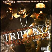 Triple C What Da Lick Read by Various Artists