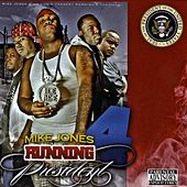 Running 4 President 2K8 by Various Artists