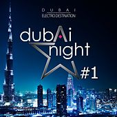 Dubaï Night, Vol. 1 (Dubaï Electro Destination) by Various Artists