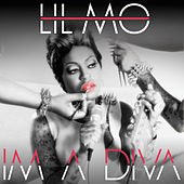 I'm a Diva - Single by Lil' Mo