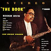 Ervin, B.: The Book Cooks by Booker Ervin
