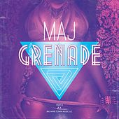 Grenade - EP by M.A.J.
