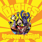 Homework Hotine by Digits