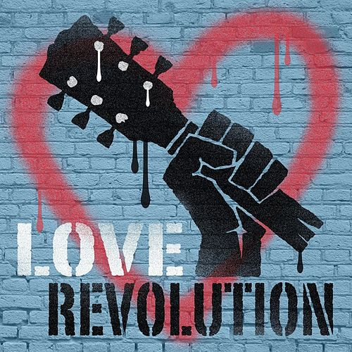 Love Revolution by Various Artists