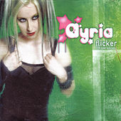 Flicker (bonus disc) by Ayria