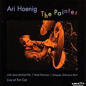The Painter by Ari Hoenig