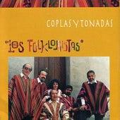 Coplas y Tonadas by Los Folkloristas