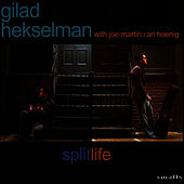 SplitLife by Gilad Hekselman