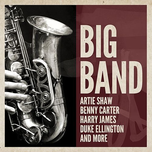 Big Band by Various Artists
