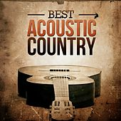 Best Acoustic Country by Various Artists