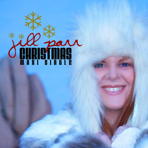 Christmas (Maxi Single) by Jill Parr