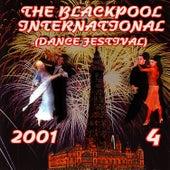 Tha Blackpool International Dance Festival 2001 by Tony Evans