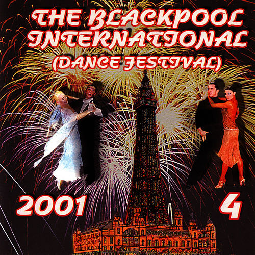 Tha Blackpool International Dance Festival 2001 by Tony Evans