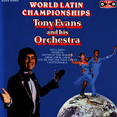World Latin Championships by Tony Evans