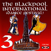 The Blackpool International Dance Festival by Tony Evans