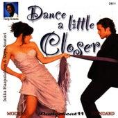 Dance A Little Closer - Dancebeat 11 by Tony Evans