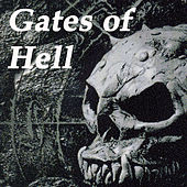 Gates of Hell (The Best Hardcore, Hardstyle, Hardjump, Gabber, Hardtech, Hardhouse, Oldschool, Early Rave & Schranz Compilation) by Various Artists