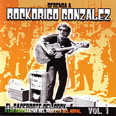 Ofrenda A Rockdrigo Gonzalez by Various Artists