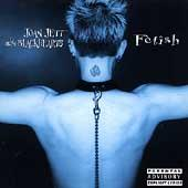 Fetish by Joan Jett & The Blackhearts