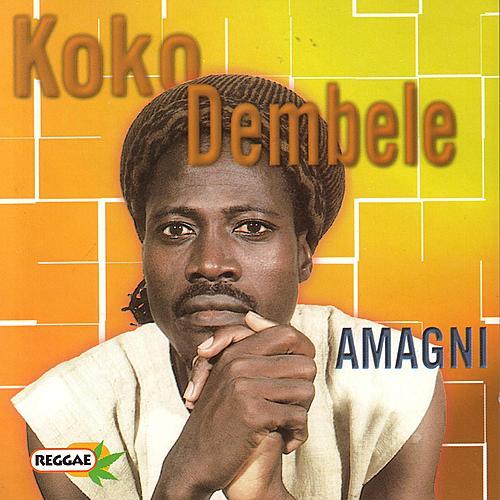 Amagni by Koko Dembele