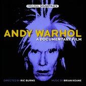 Andy Warhol: A Documentary Film by Brian Keane