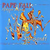 Artisanat by Pape Fall