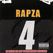 Rapza 4 by Various Artists