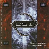 Corroded Fragments by ESR