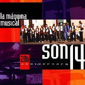 La Máquina Musical by Son 14