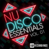 Nu-Disco Essentials Vol. 01 - EP by Various Artists