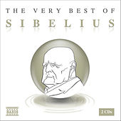 THE VERY BEST OF SIBELIUS by Various Artists