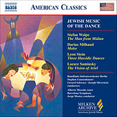 Jewish Muisc for the Dance by Various Artists