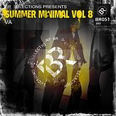 Summer Minimal Vol 8 - EP by Various Artists