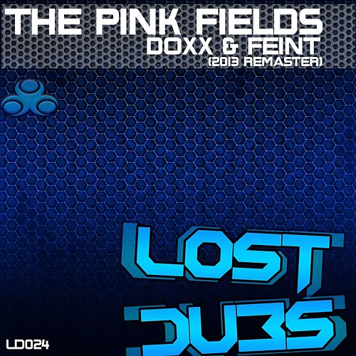 The Pink Fields by Doxx