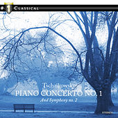 # 1 Classical - Piano concerto no. 1 & Symphony no. 2 by Various Artists
