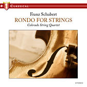 # 1 Classical - Forellenquintett, Rondo for Violin by Emmy / Colorado String Quartet Verhey