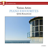 # 1 Classical - Piano favourites of the Romanticism by Andrea Kauten