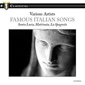 # 1 Classical - Famous Italian Songs by Bruno Bertone & Italian Mandoline Orchestra & Schnerring, Dieter; Tenor / Zimmermann, Hans; git