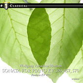 # 1 Classical Mozart Sonata for Piano KV 309 - 457 - 570 - Fantasie KV 475