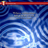 Mozart Requiem KV 626 by Various Artists