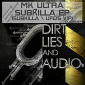 Subkilla - Single by Mk_Ultra