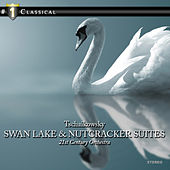 Tschaikowsky: Swan Lake & Nutcracker Suites by 21st Century Symphony Orchestra