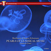 Pearls of Classical Music by Dubravka Tomsic