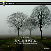 J.S.Bach: English Suite by Various Artists