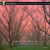 Mozart: Great Moments by Various Artists