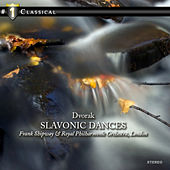 Dvorak: Slavonic Dances / Symphony: From the new World by Royal Philharmonic Orchestra