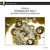 Schubert: Symphony No. 7 by Alfred Scholz
