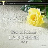 Best of Puccini  Vol. 2: La Boheme by 21st Century Symphony Orchestra